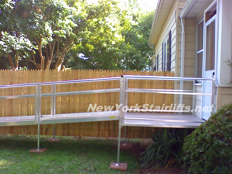 Wheelchair Ramp Installation Guide | DoItYourself.com